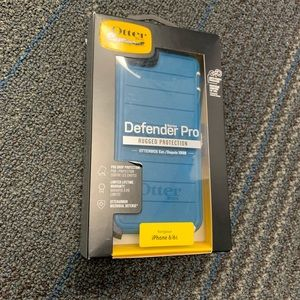 Brand new Otterbox Defender iPhone 6/6s case